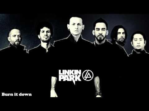 Tuyển tập những bài hát hay nhất của Linkin Park.