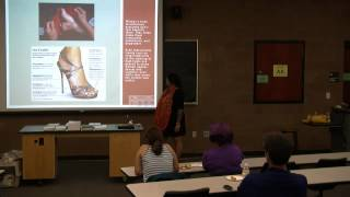 The Carnivalesque Body: Women and Body Modification - Dr. Margo DeMello - Adams State