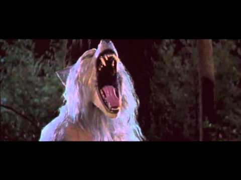 One of the Best WereWolf Videos Baby - Rob Zombie HD,