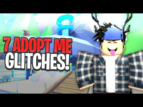 7 Roblox Adopt Me Glitches And Tricks That Still Work In 2020!