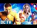 Will Kid Flash join Legends of Tomorrow Season 3 DCTV Recap