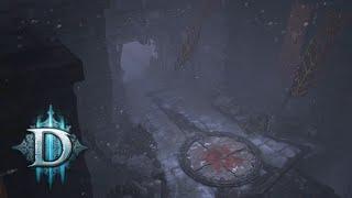 Diablo III Patch 2.3.0 Előzetes: The Ruins of Sescheron