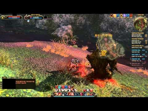 Beta cabal 2 online warrior