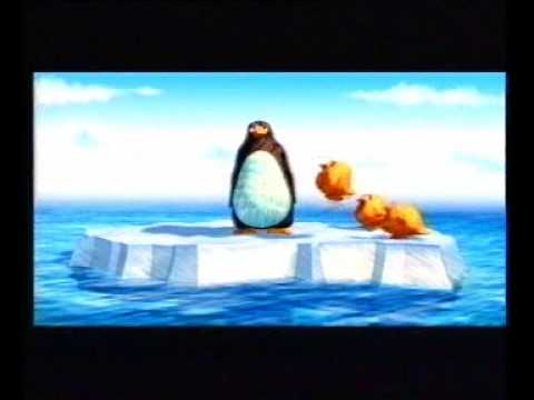 Penguins very funny, http://www.ytechsupportforum.co.uk/ - Computer Animation - Penguins