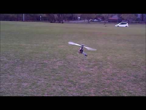 Esky Belt CP   Still a GreatRC Helicopter