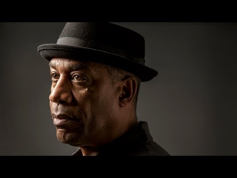 'Scandal's' Papa Pope, Joe Morton, live from LAT