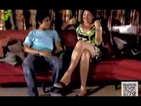 Película cubana La otra acera