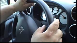 Наши тесты - Peugeot Partner Tepee
