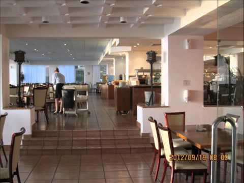 Primasol hotel Korfu /PIQ