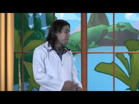 Radamel Falcao - Toma Dos con Phineas y Ferb