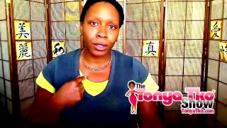"""Why your Dream Mate should NOT accept you """"As You Are"""" @TonyaTko Relationship Advice"""