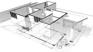 Sketchup Aula 8 Ferramentas De Visualização