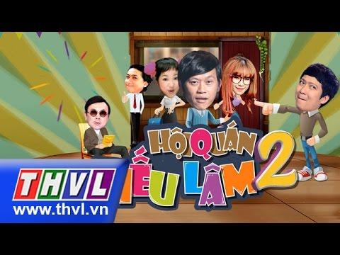 THVL   Hội Quán Tiếu Lâm Mùa 2 - Tập 5: Hoài Linh, Thúy Nga, Trường Giang, Nam Cường, Minh Béo