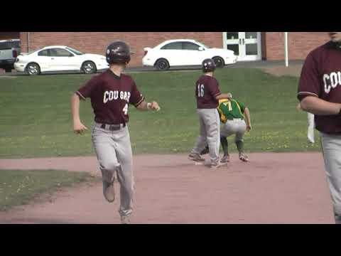 NAC - NCCS Baseball 5-9-13