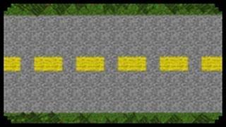 Minecraft: How To Make A Decorative Car