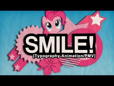 Smile song - Tombstone Mix [Typography Animation/PMV],