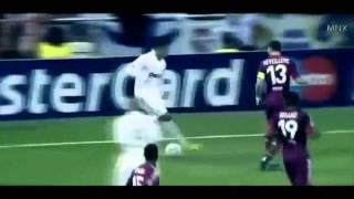 Los Mejores Goles Y Jugadas. Messi Cristiano Ronaldo