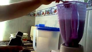 Como Preparar Agua De Fresa Tipo Michoacana