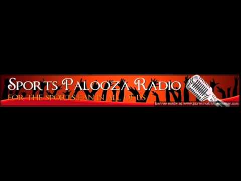 Sports Palooza Radio 12/19/13 feat. Austin Aries