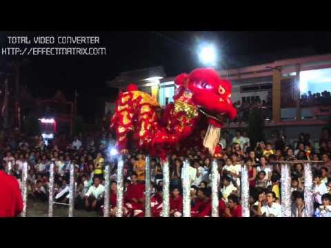 Mua lan   Ho Man Coi
