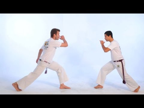Capoeira Angola & Capoeira Regional | Capoeira