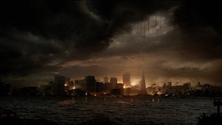 Godzilla Official Teaser Trailer [HD]