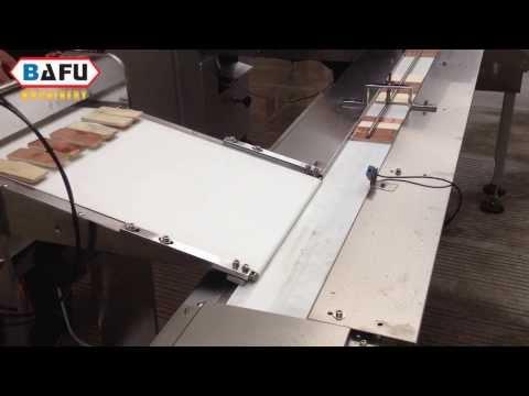 máquina de envoltura de chocolate, empaquetadora de chocolate, máquina de envasado de chocolate