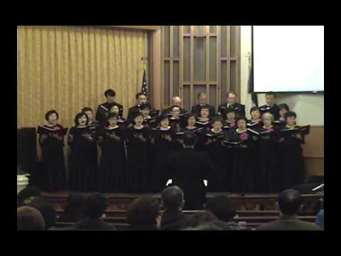 Shepherd Choir - dec02