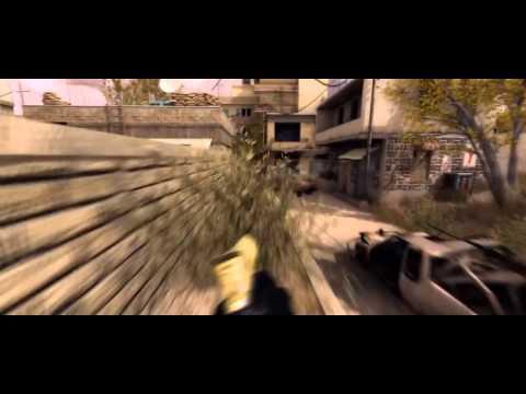 The Average Day On Crash (CoD4) (PC)