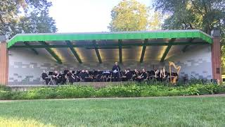 The Maryland Military Band in Concert July 30 2017