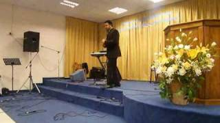 EVA.Binyam Hussen Preaching part 3