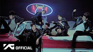 iKON - DUMB&DUMBER MV YouTube 影片