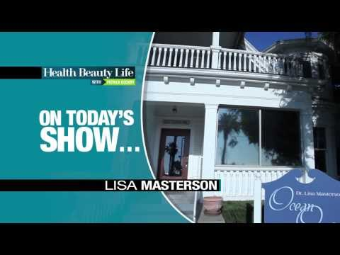 The Doctors' Dr. Lisa Masterson launches specialized shoe line for
