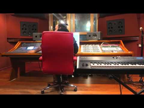 Kool Skools recording 2014
