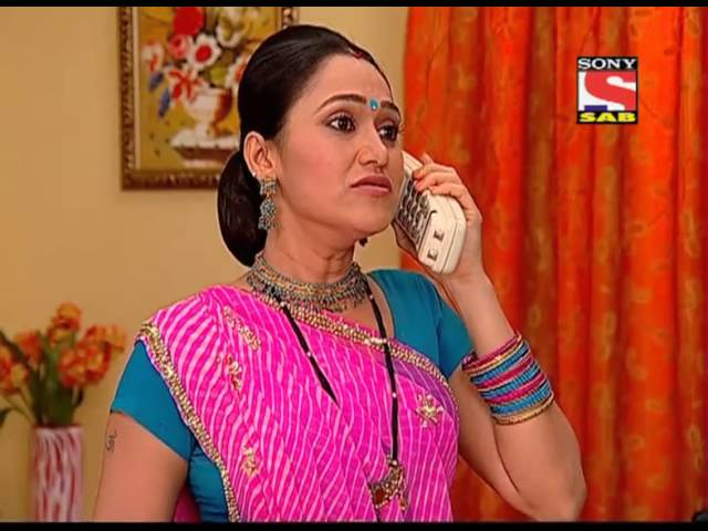 Taarak Mehta Ka Ooltah Chashmah - Episode 1198 - 6th August 2013