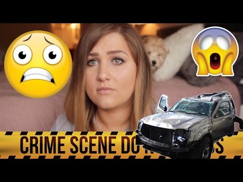 I WITNESSED SOMEONE DIE! STORYTIME!