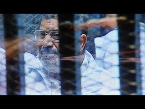 Egypt's Morsi 'leaked secrets to Iran Revolutionary Guards'
