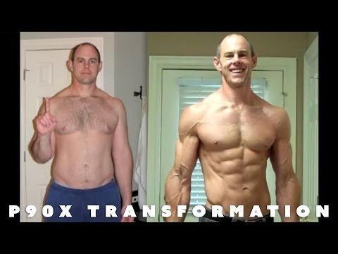 teamRIPPED.com - My Updated Results!! - P90X Insanity P90X2 Workout