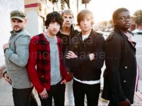 Plain White T's - Rhythm Of Love (Subtitulos en español)
