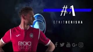 UEL BVB-Atalanta la videoformazione nerazzurra