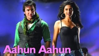 Aahun Aahun (Full Song) Love Aaj Kal