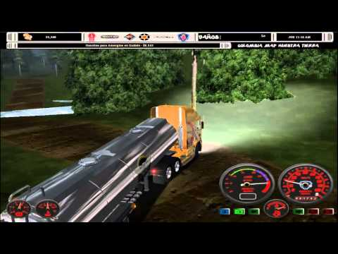 18 wheels of steel haulin colombia descargar gratis para pc
