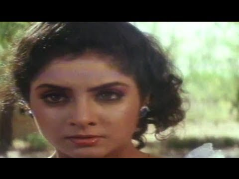 Do Baje Aankh Lagi - Dil Ka Kya Kasoor - Divya Bharti &amp; Prithvi - HQ