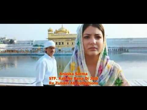 Rab Ne Bana Di Jodi - Anushka Sarma