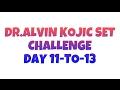 KOJIC SET DAY 11 to 13