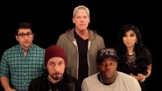 Pentatonix - Evolution of Beyoncé