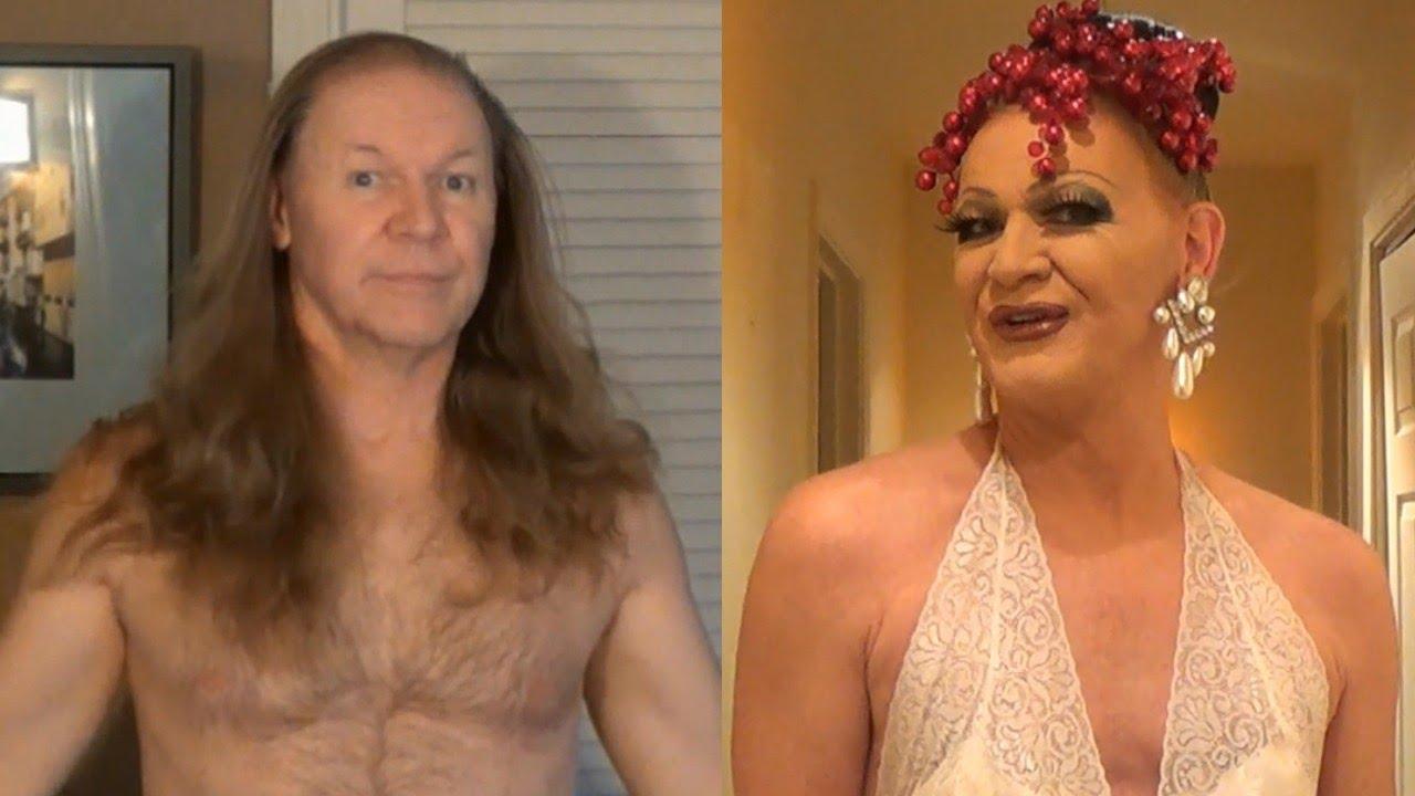 drag queen makeup transformation rodd  patti youtube