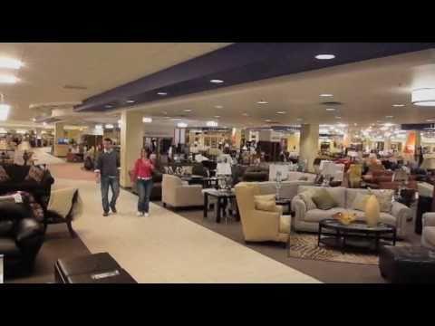 Nebraska furniture mart omaha grand opening of our for Nebraska furniture mart living room tables