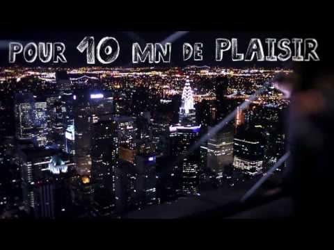 Le Mixphone de Kanyor Vol.1 - Teaser