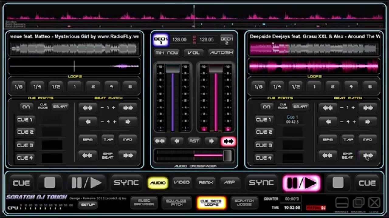 Virtual Dj 2012 La Verdadera Version 2.0.1.2 Completa